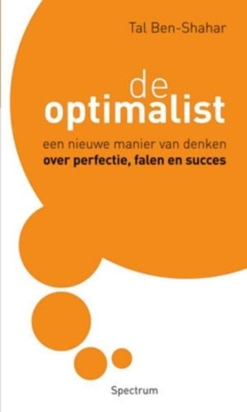 Perfectionalisme en optimalisme