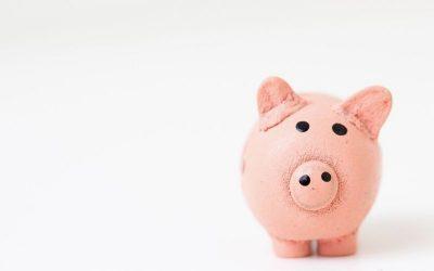 Waarom opruimen geld bespaart en oplevert