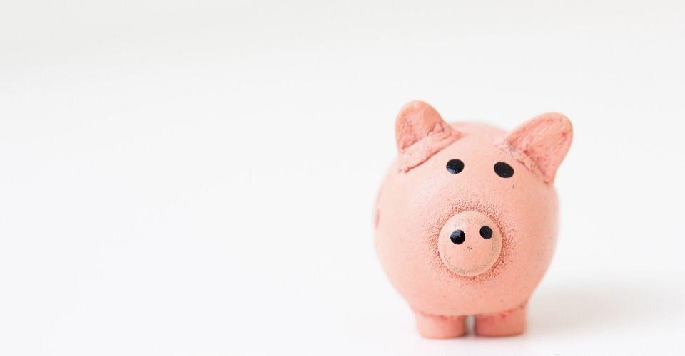 Hoe opruimen geld bespaart en oplevert