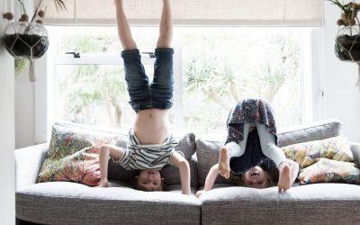 Hoe je je huishouden draaiende houdt (zelfs nu iedereen thuis is)