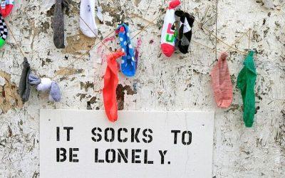 Ook last van verdwenen sokken? Zo voorkom je het
